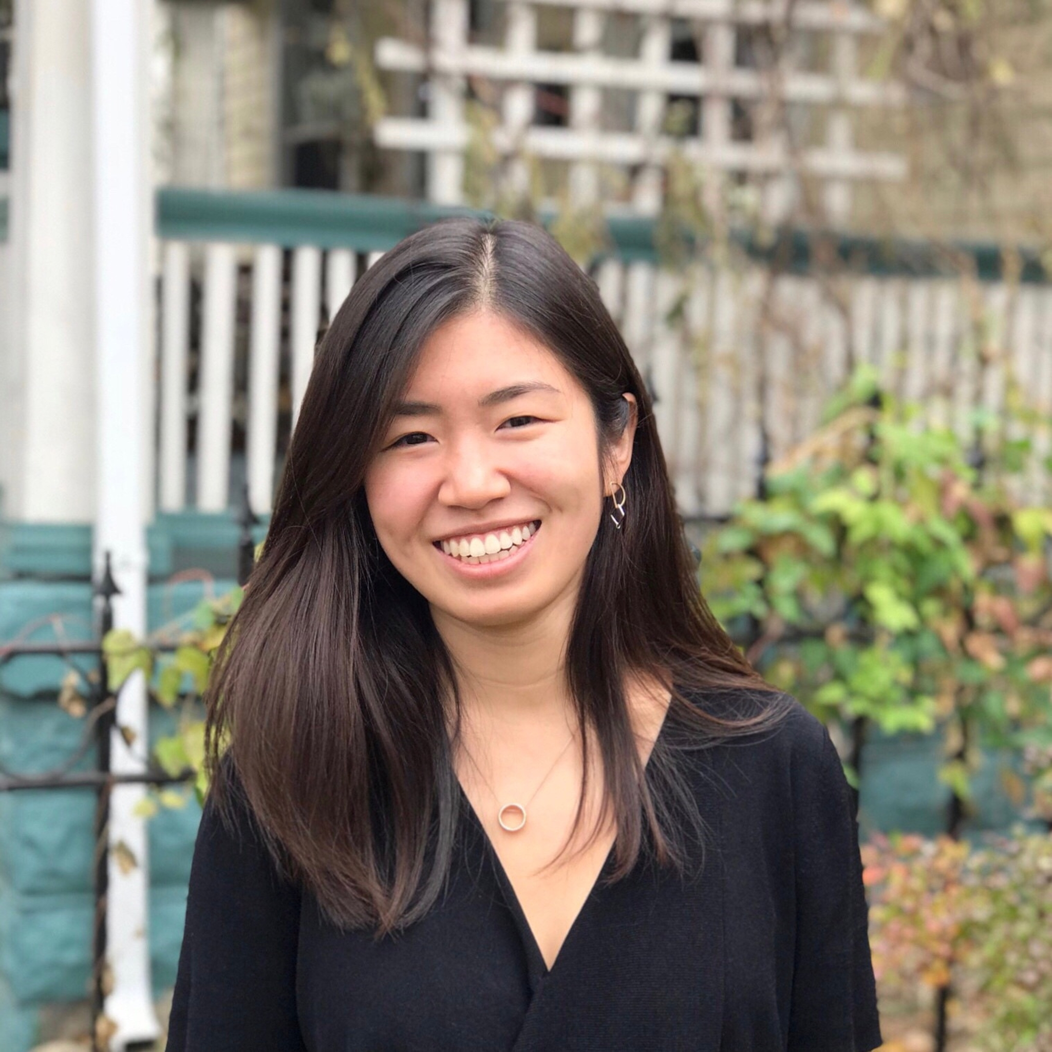 08fc2e18da55 2017 Math alumna Jennifer Huang has been named a 2018 Rhodes Scholar.